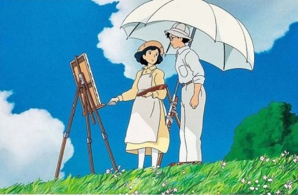 Ghibli's The Wind Rises earns US$306,000 on opening weekend