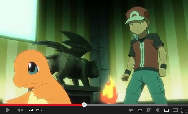 New Pokemon anime taking it back to '96, Coming this October!