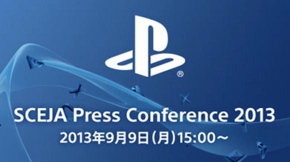 SCEJA Press Conference 2013