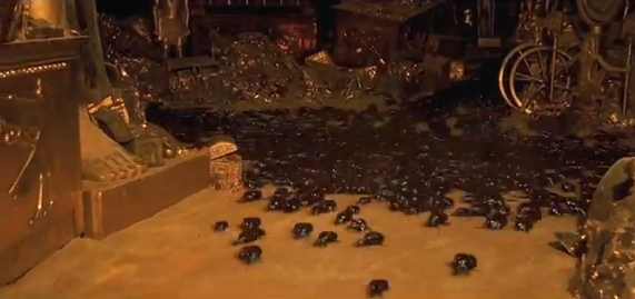 One million cockroaches escape from farm in China