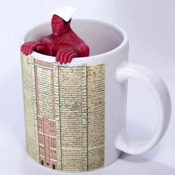 Attack on Tea-time: The perfect mug for fans of this year's biggest anime