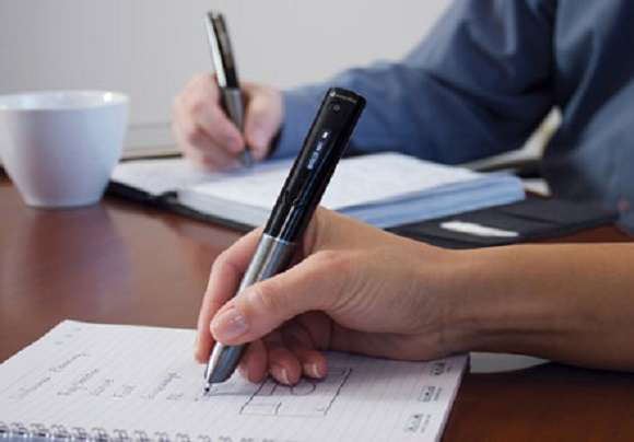 Livescribe smartpen: Notes of the future!