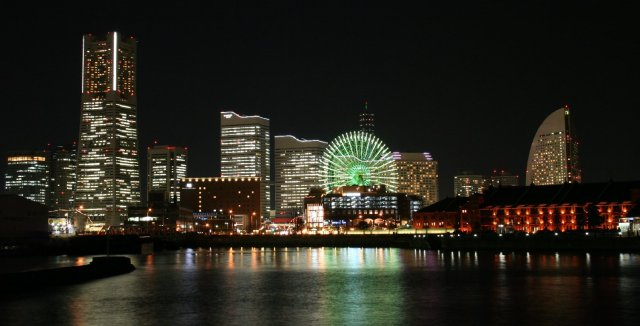 City of Yokohama offering 14 days of free Wi-Fi to overseas tourists