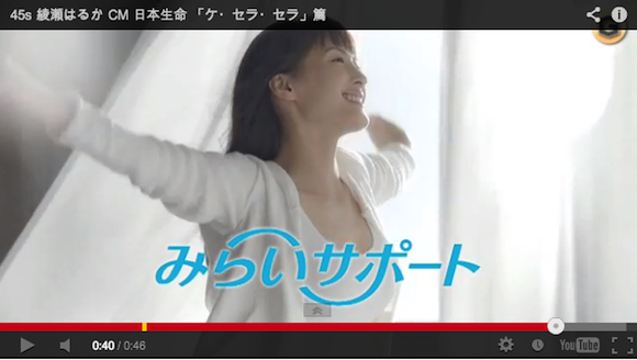 Why it's so important for Japanese celebrities to star in commercials