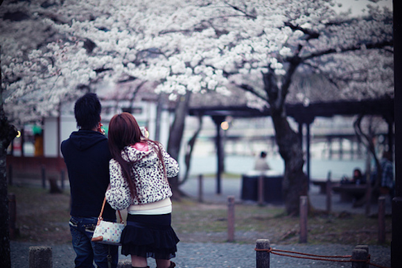 5 ways for foreign girls to attract Japanese guys