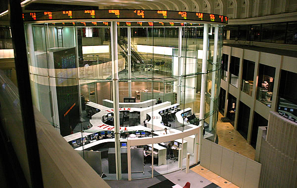 Olympic fever hits Tokyo Stock Exchange, one company gets hot, then gets burned