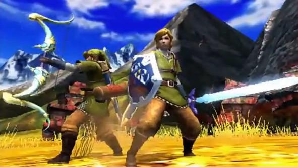Mario, Luigi, Link to appear in Capcom's Monster Hunter 4