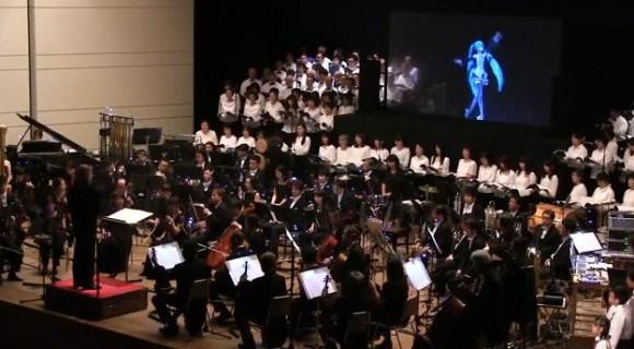A century of culture: Isao Tomita and Hatsune Miku pay musical tribute to author Kenji Miyazawa