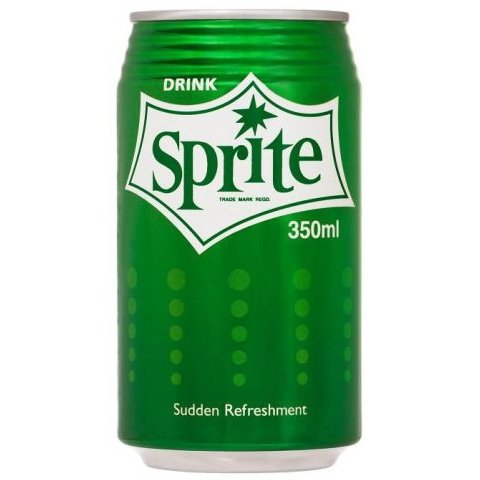Study in China determines Sprite to be the best drink to relieve a hangover