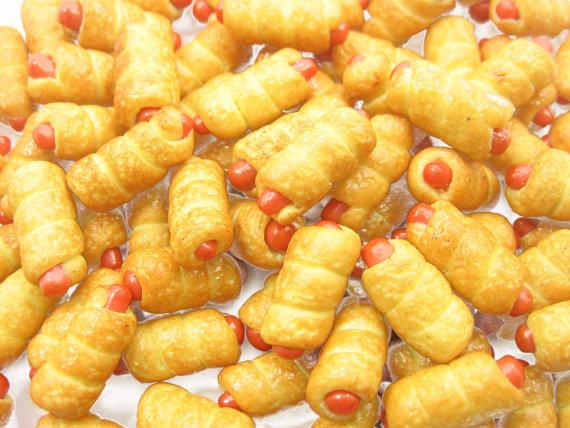 miniature food 19