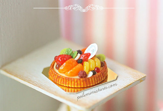miniature food11