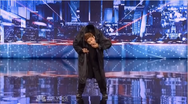 Japanese dancer wins America's Got Talent, calling show title into question【Video】