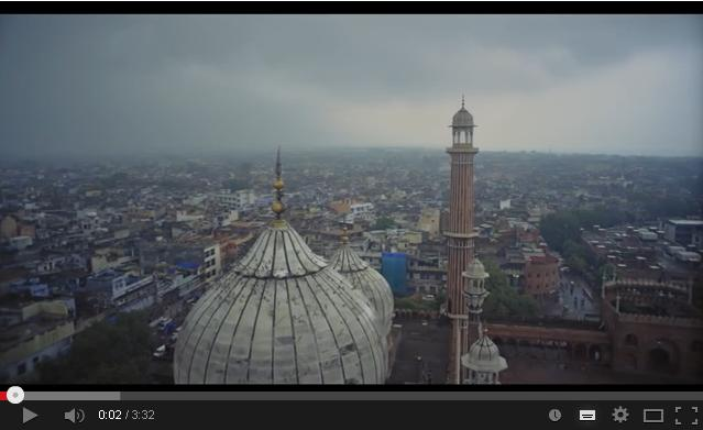 Google ad wins praise for touching on troubled history of India and Pakistan