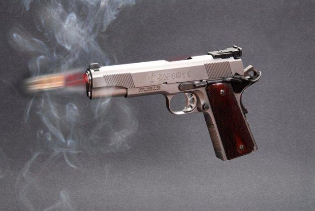 "Teacher accidentally fires confiscated ""fake"" gun in Fukuoka Prefecture school"