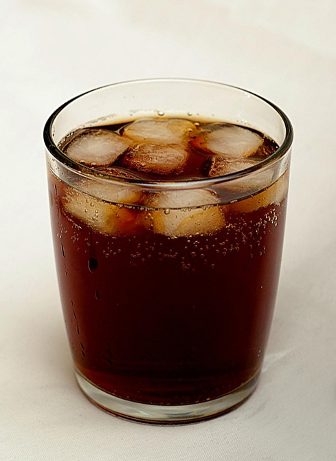 Japanese netizens explore the root of cola's enticing taste