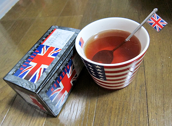 Things Japanese people believe about British vs. American English