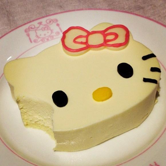 Happy Birthday, Hello Kitty!