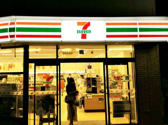 5 reasons Japanese convenience stores rock