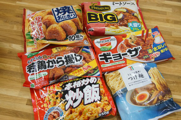 The 6 best frozen foods at a Japanese grocery store