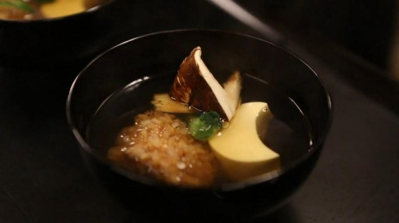 American chef perfectly captures the scrumptious soul of Japanese cuisine 【Video】