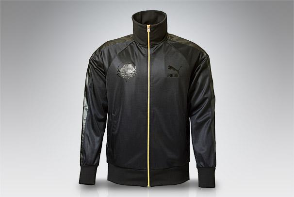 MGS jacket