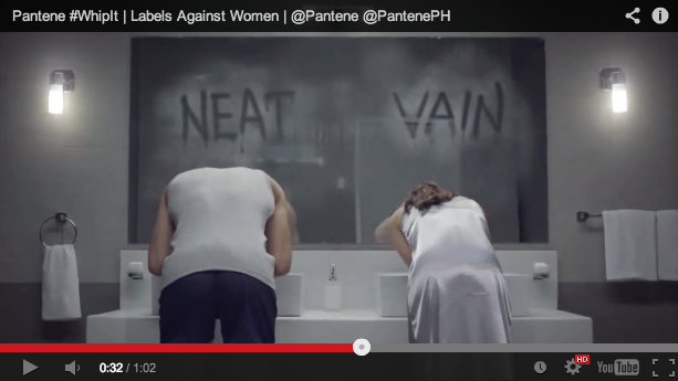 Pantene Philippines calls out sexism in the workplace with clever ad