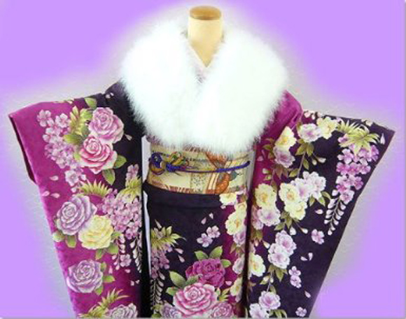 Love hotels offer free post-coital kimono dressing service for guests on Coming of Age Day