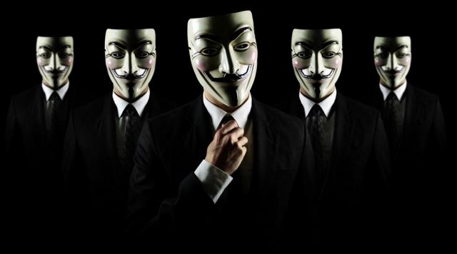 "Hacker group ""Anonymous"" takes down Japanese prefecture's website to protest dolphin killing"