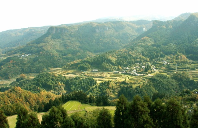 The best place to live in the Japanese countryside? Kyushu, poll respondents say