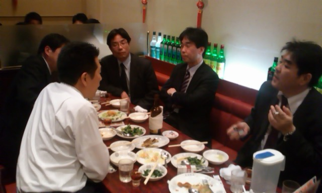 Does Japan really need company drinking parties?