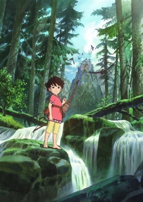 Goro Miyazaki to direct Ronia the Robber's Daughter TV anime