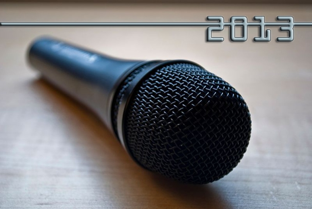 Survey suggests the top sounds of 2013 in Japan