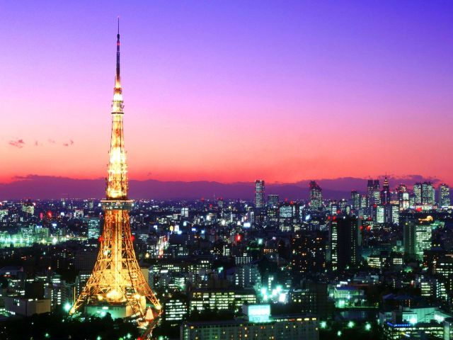 Moving to Tokyo? Here are the three best, most reasonable neighborhoods to live in