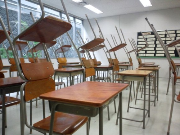 15 Japanese students who are really nailing this high school thing8