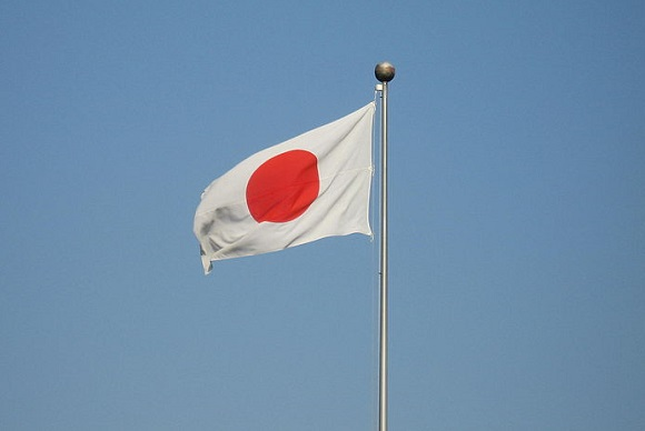 Happy 2,674 birthday, Japan! Now blow out all those candles!