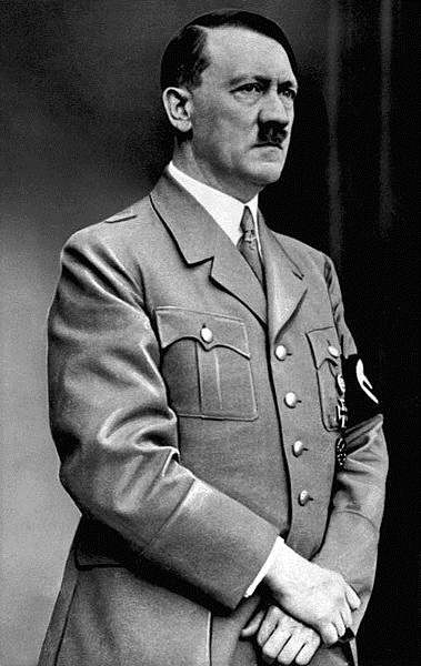 Japanese blogger calls for party to celebrate Hitler's birthday, whines when criticized