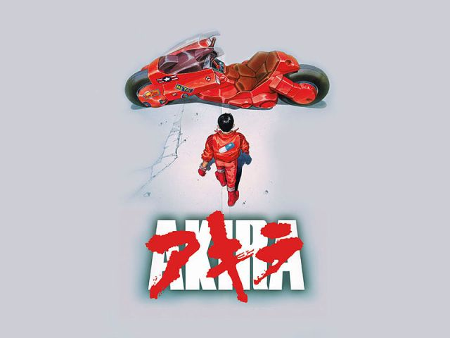 Director Collet-Serra hopes live-action Akira will be his next work