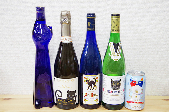 Let's toast to our feline friends — Five cute and tasty cat-themed alcoholic drinks