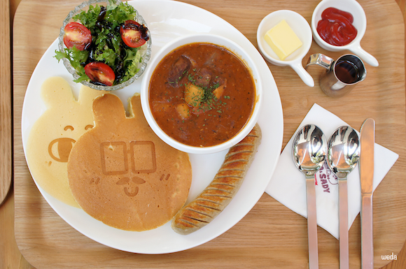 """Korea's """"MAJO&SADY"""" themed café is the cutest place we've seen in a long while!【Photos】"""