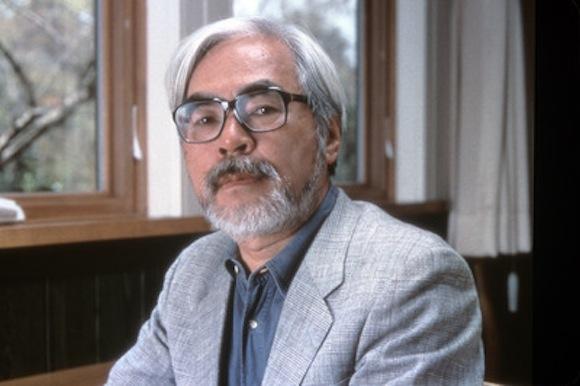 Hayao Miyazaki, Rumiko Takahashi nominated for Eisner Hall of Fame