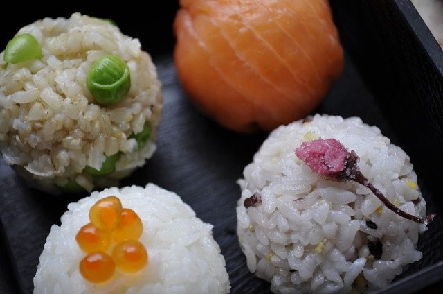 Onigiri in Paris: Small lunch shop brings traditional Japanese rice balls to France
