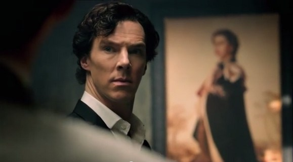 BBC's Sherlock a big hit in China thanks to blatant sexual tension between Watson and Holmes