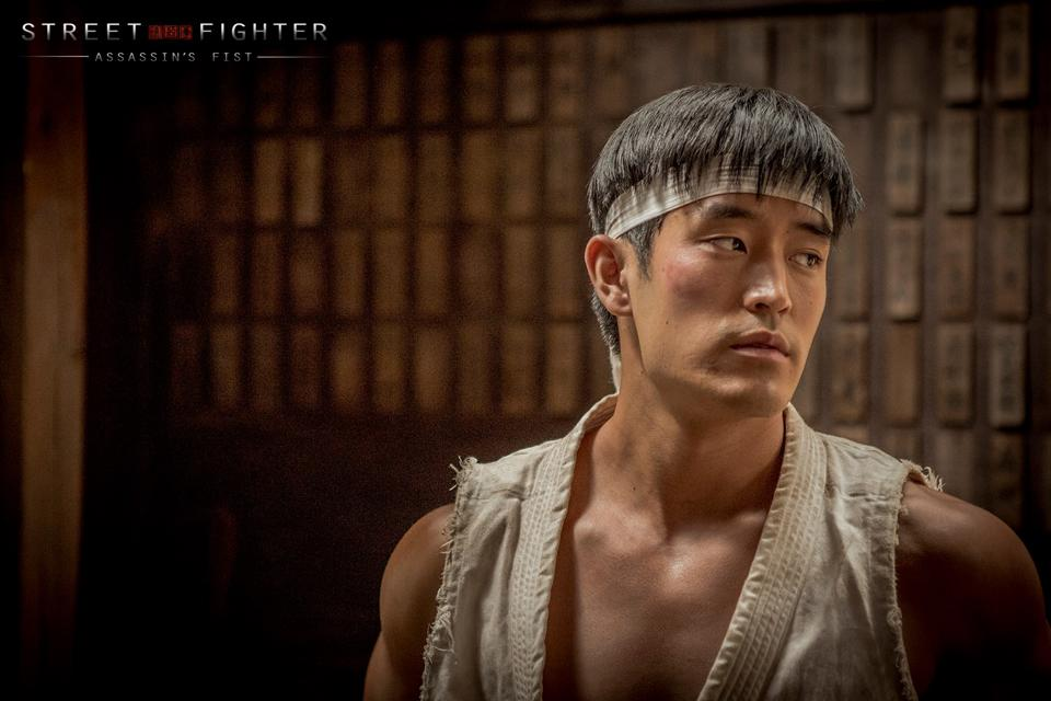Live Action Series Street Fighter Assassin S Fist Could Well Be