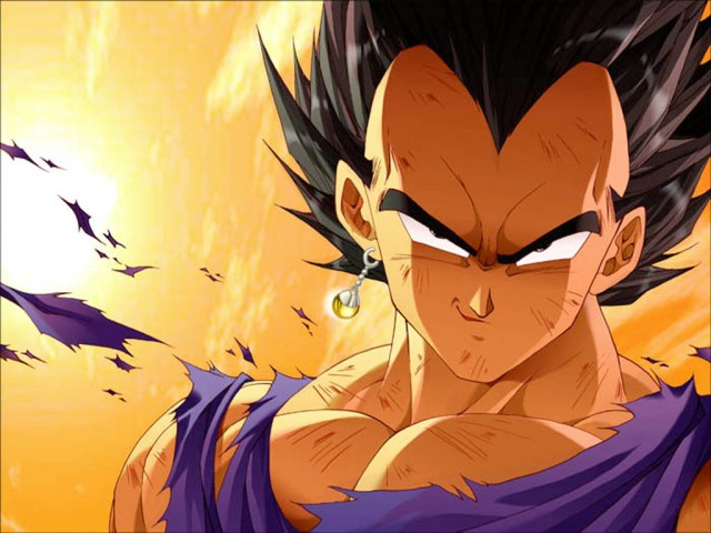 Vegeta to be the lead in a new Dragon Ball movie?!