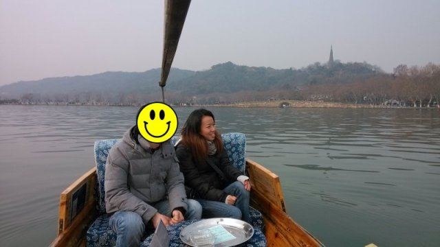 What it's like to rent a boyfriend in China