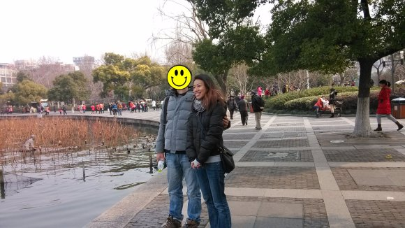 What it's like to rent a boyfriend in China5
