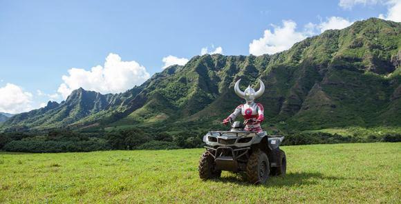 2014.03.23 ultra hawaii 2