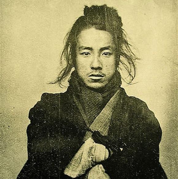 Revealed! Japan's top 10 handsome samurai【Photos】
