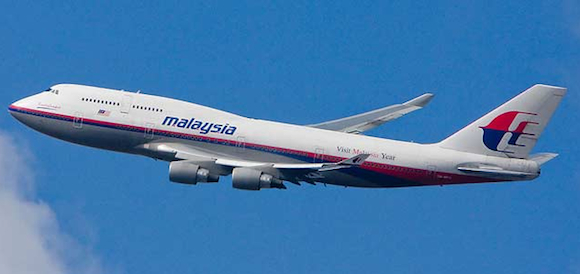Mystery, rumour and speculation after Malaysia Airlines plane disappears mid-flight UPDATED