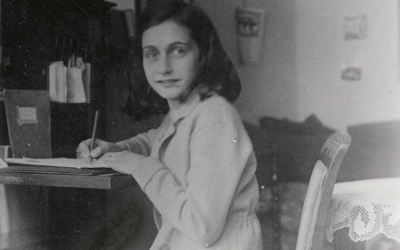 Concern as hundreds of copies of The Diary of Anne Frank found defaced in Tokyo public libraries
